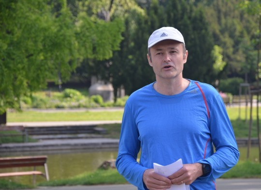 Memoriál Jiřího Hronka 2018