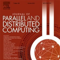 Článek o paralelizaci booleovské faktorizace matic