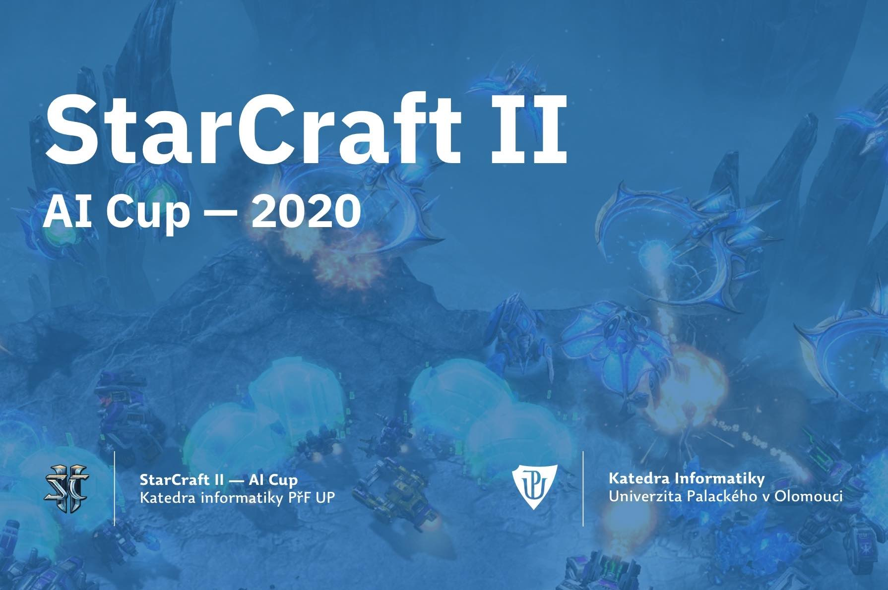 StarCraft II – AI Cup 2020