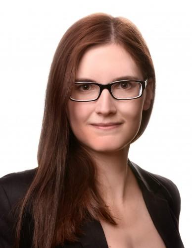 Mgr. Markéta Trnečková, Ph.D.