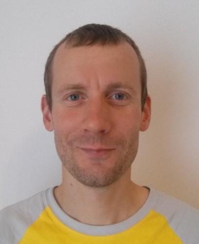 RNDr. Miroslav Kolařík, Ph.D.