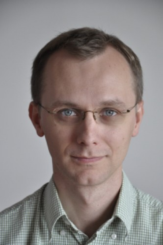 RNDr. Eduard Bartl, Ph.D.