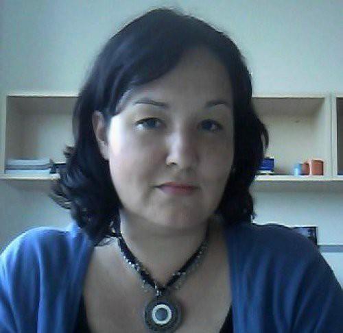 Alena Kolovrátníková