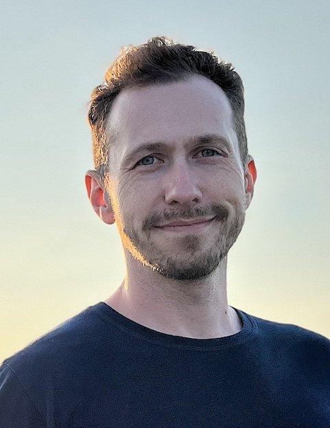 RNDr. Martin Trnečka, Ph.D.
