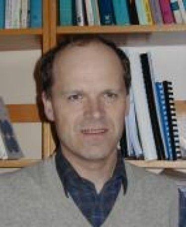 prof. RNDr. Petr Jančar, CSc.