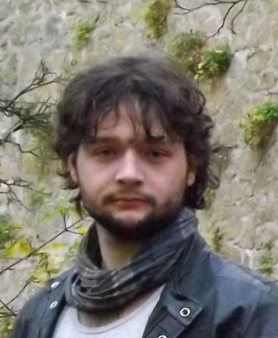 Mgr. Radomír Škrabal