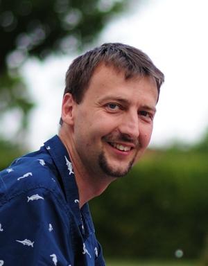 RNDr. Tomáš Masopust, Ph.D., DSc.