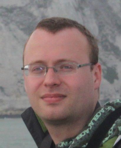 Mgr. Petr Krajča, Ph.D.