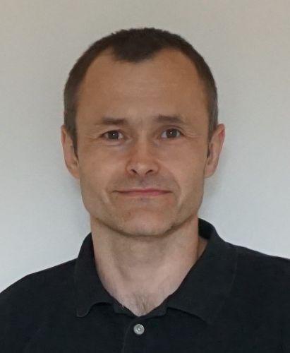 prof. RNDr. Radim Bělohlávek, DSc.